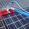 Pulizia dei Pannelli Fotovoltaici